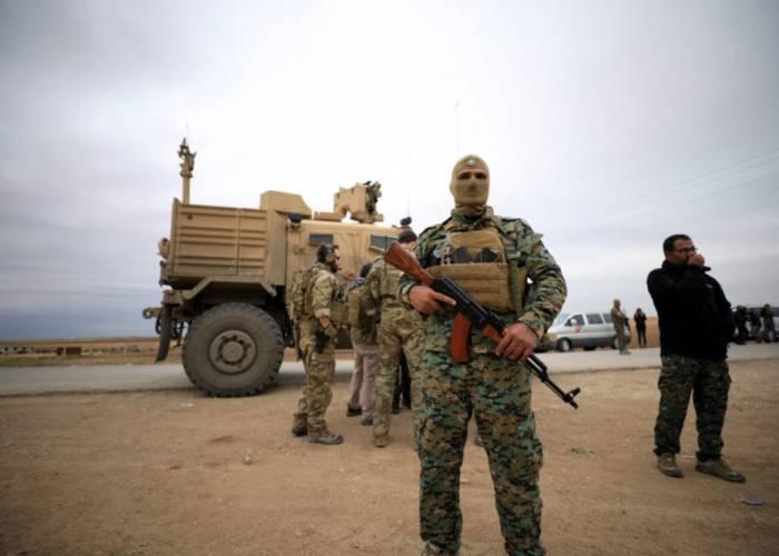قسد تعتقل أهم تجّار النفط في مناطق سيطرتها في دير الزور